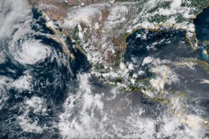 NOAA huracanes pronostico temporada Estados Unidos