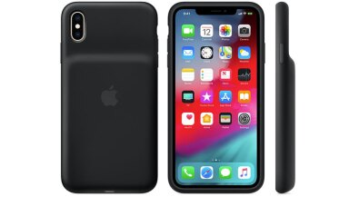 Smartcase Apple