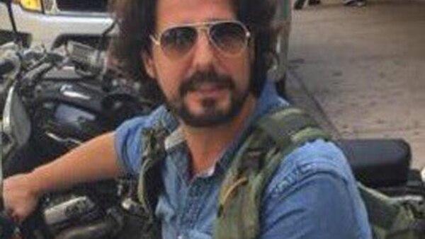 El empresario español residente en Miami, quien fuera la última pareja sentimental de la actriz, ha muerto a los 41 años de edad.