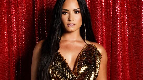 Demi Lovato diciembre 2017