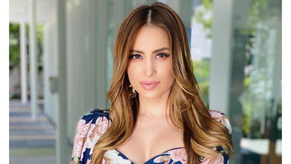 Cynthia Rodríguez.