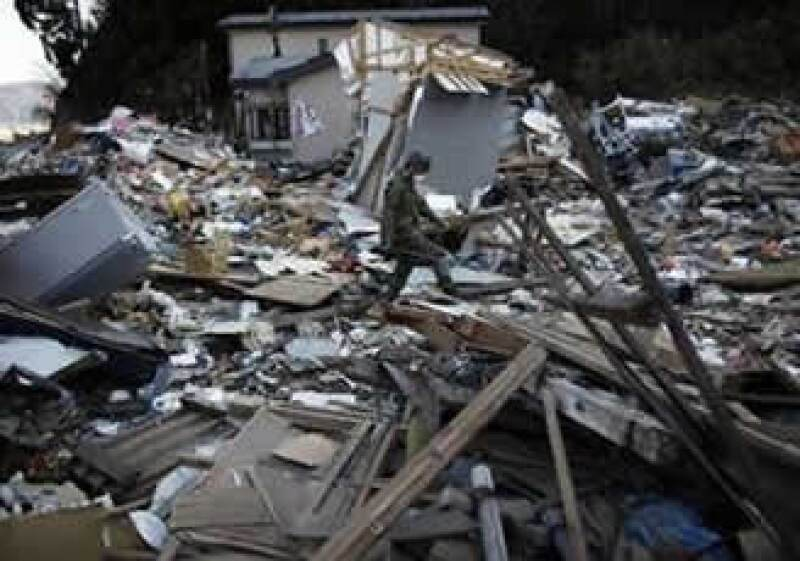 El sismo en Japón afectó también las ventas al por menor que dependen del turismo extranjero. (Foto: Reuters)