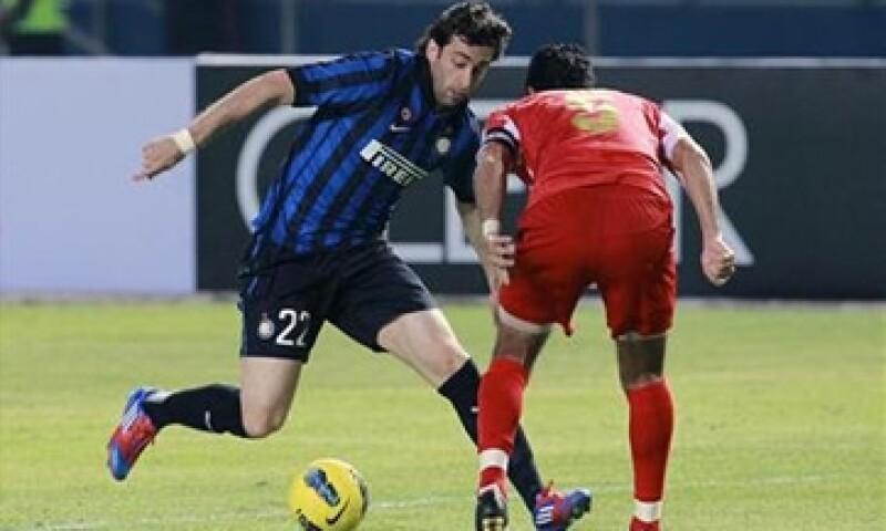 El Inter de Milán tendrá su propio estadio para 2017 luego de compartir el estadio con Milán desde 1947. (Foto: Reuters)