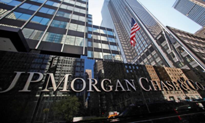 JPMorgan admitió que sobreestimó la calidad de las hipotecas que vendió a algunos inversores. (Foto: Reuters)
