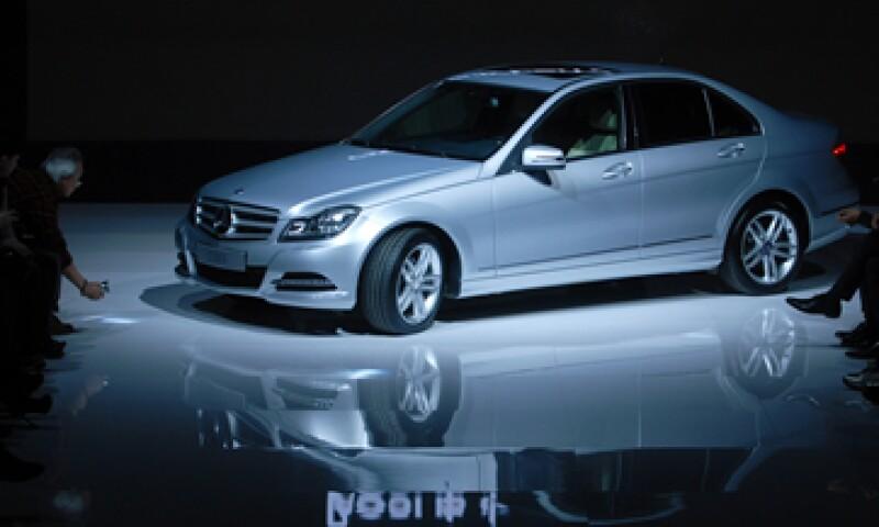 Los propietarios de las unidades Mercedes-Benz serán notificados de forma provisional en junio. (Foto: Getty Images)