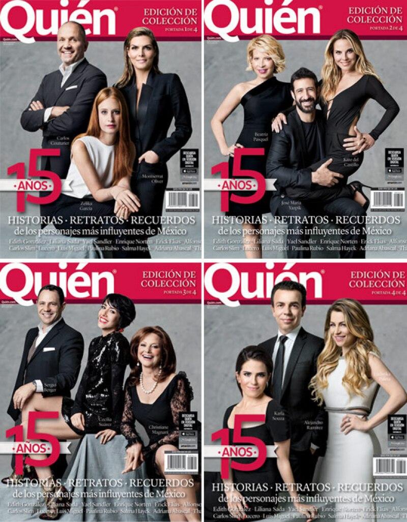 ¿Cómo, cuándo y quién le dio forma a la revista que fue pionera en su género y que hoy sigue siendo líder con una audiencia de más de 3.5 millones? Regina nos cuenta.
