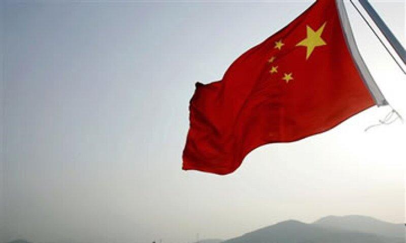 La semana pasada, China elevó su tasa de interés en 25 puntos base. (Foto: AP)