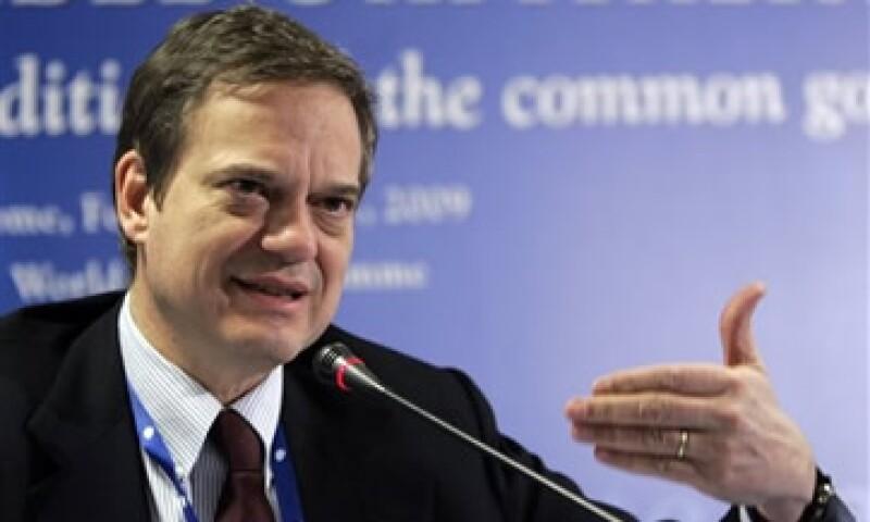 Bini Smaghi renunciará de manera anticipada al BCE, pues su cargo expiraba hasta el 31 de mayo de 2013. (Foto: AP)
