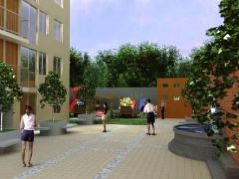 Softec espera mayores inicios de desarrollos habitacionales. (Cortesía Urbi)