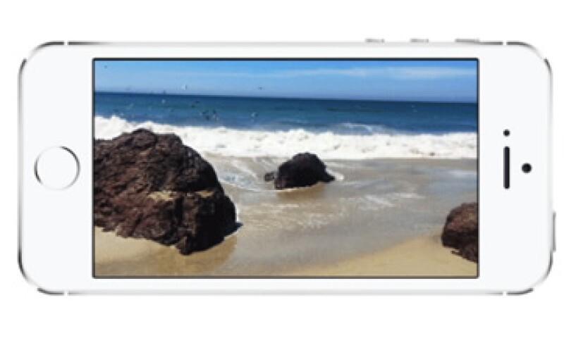 Los videos horizontal podrán verse en dispositivos iOS, Android y en Web.  (Foto: Cortesía/Periscope)