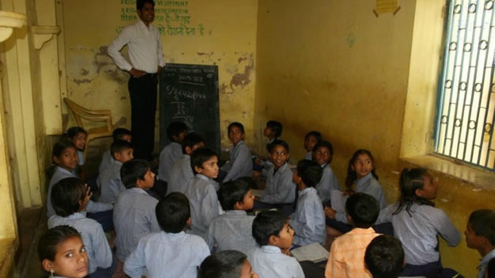 Anil Kapoor trata de personas India 06Anil Kapoor trata de personas India 06