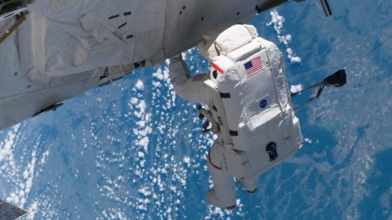 Rusia y EU tienen una 'codependencia' en el tema de exploración del espacio.