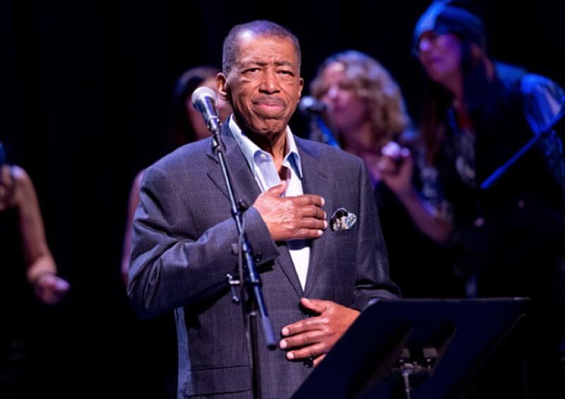 Conocido como una leyenda de la música soul, el cantante falleció ayer a causa de una enfermedad en el corazón.
