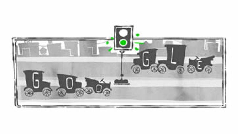 Google le dio 'luz verde' a este 'doodle' que nos recuerda lo valioso de este invento de hace 101 años. (Foto: Google.com)