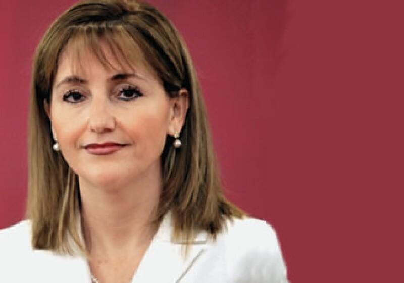 Secretaria de Turismo / Ex directora general de Sabre Travel Network México (Foto: Especial)