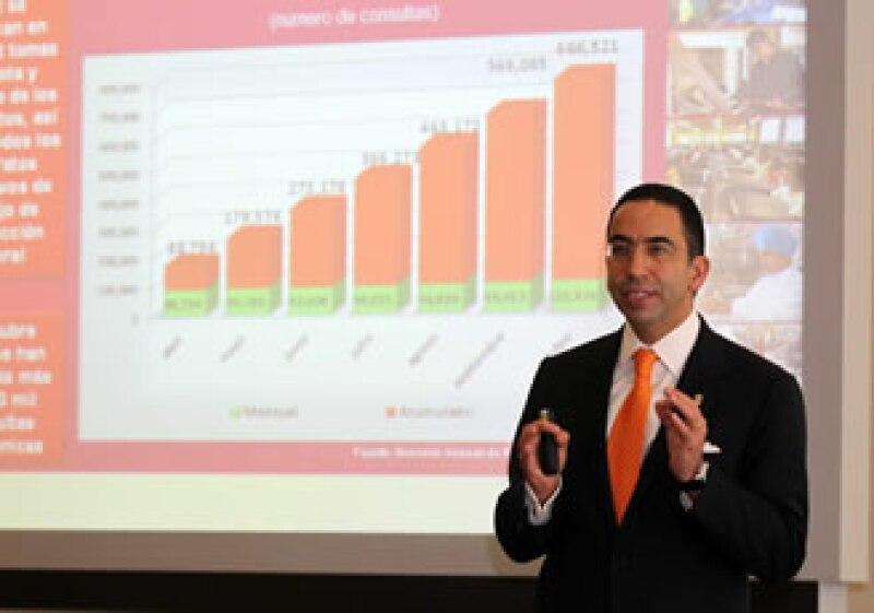 La Reforma Laboral puede quedar congelada todo el 2011 y 2012 al no llegarse a un acuerdo este año. (Foto: Notimex)