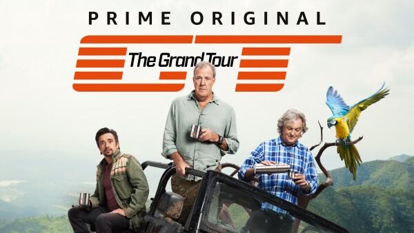 Grand Tour vuelve con más viajes que nunca