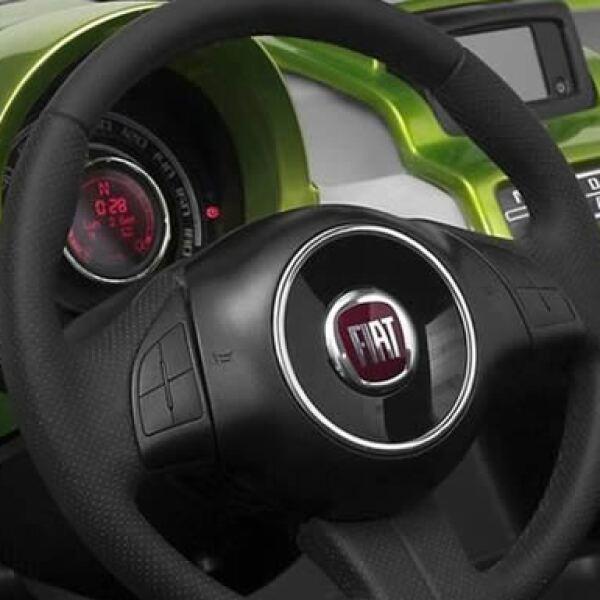 Se diseñó sobre el concepto Enviroment & Fun, que significa que se trata de un automóvil ecológicamente correcto, que proporciona placer al manejar.