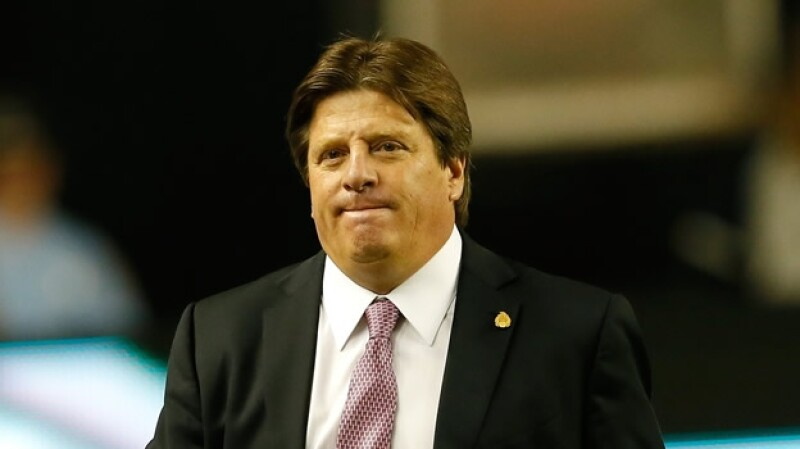 Miguel Herrera Tri