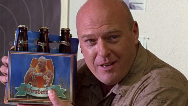 Cerveza de Breaking Bad