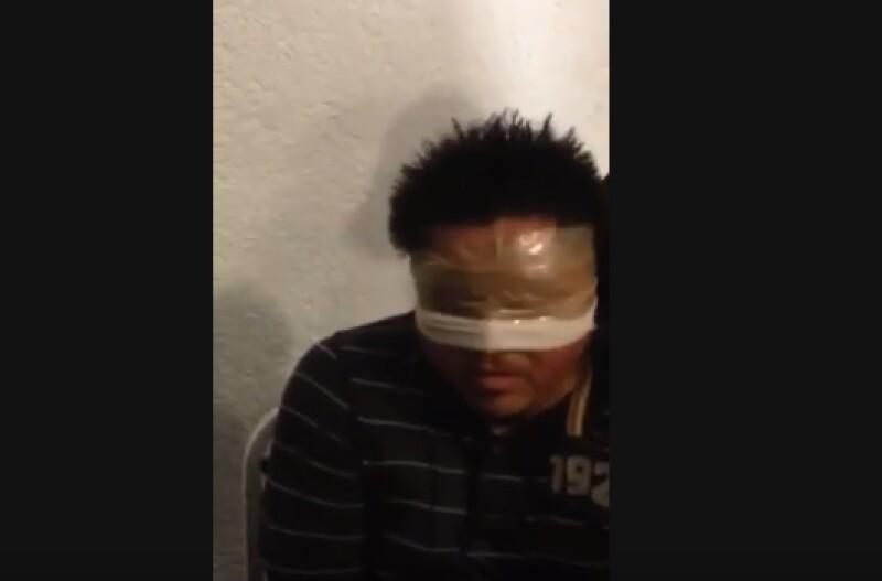 Ayotzinapa Tortura