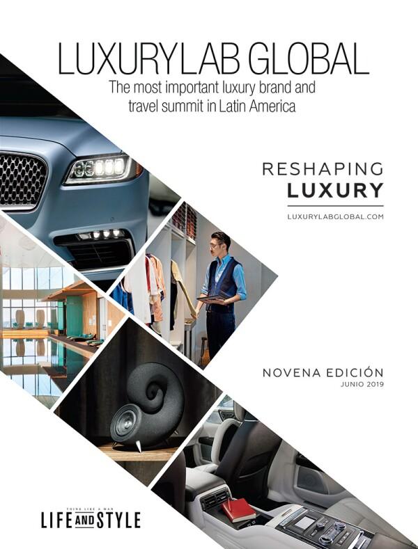 Luxury Lab