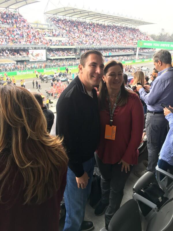 Rafael Moreno Valle y Martha Érika Alonso