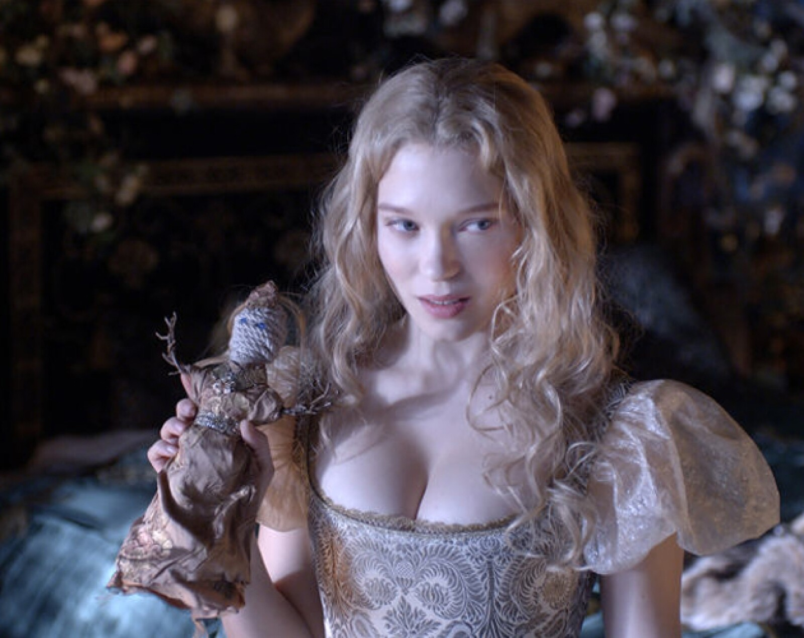 Beauty and the Beast (Christophe Gans, 2014)