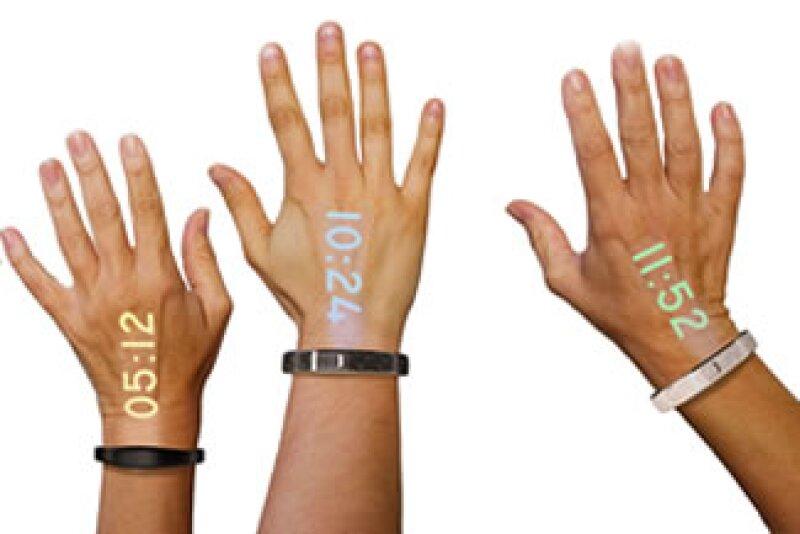 Estas cuatro empresas llevan la palabra wearable al siguiente nivel (Foto: Cortesía Ritot)
