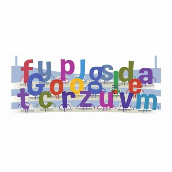 doodle ola Google