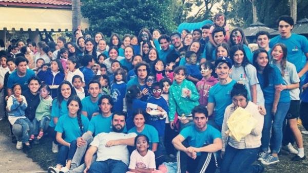 Lo que todo empezó como un forzoso servicio social para poder graduarse del TEC, se convirtió en una de las Asociaciones más importantes de Jalisco.