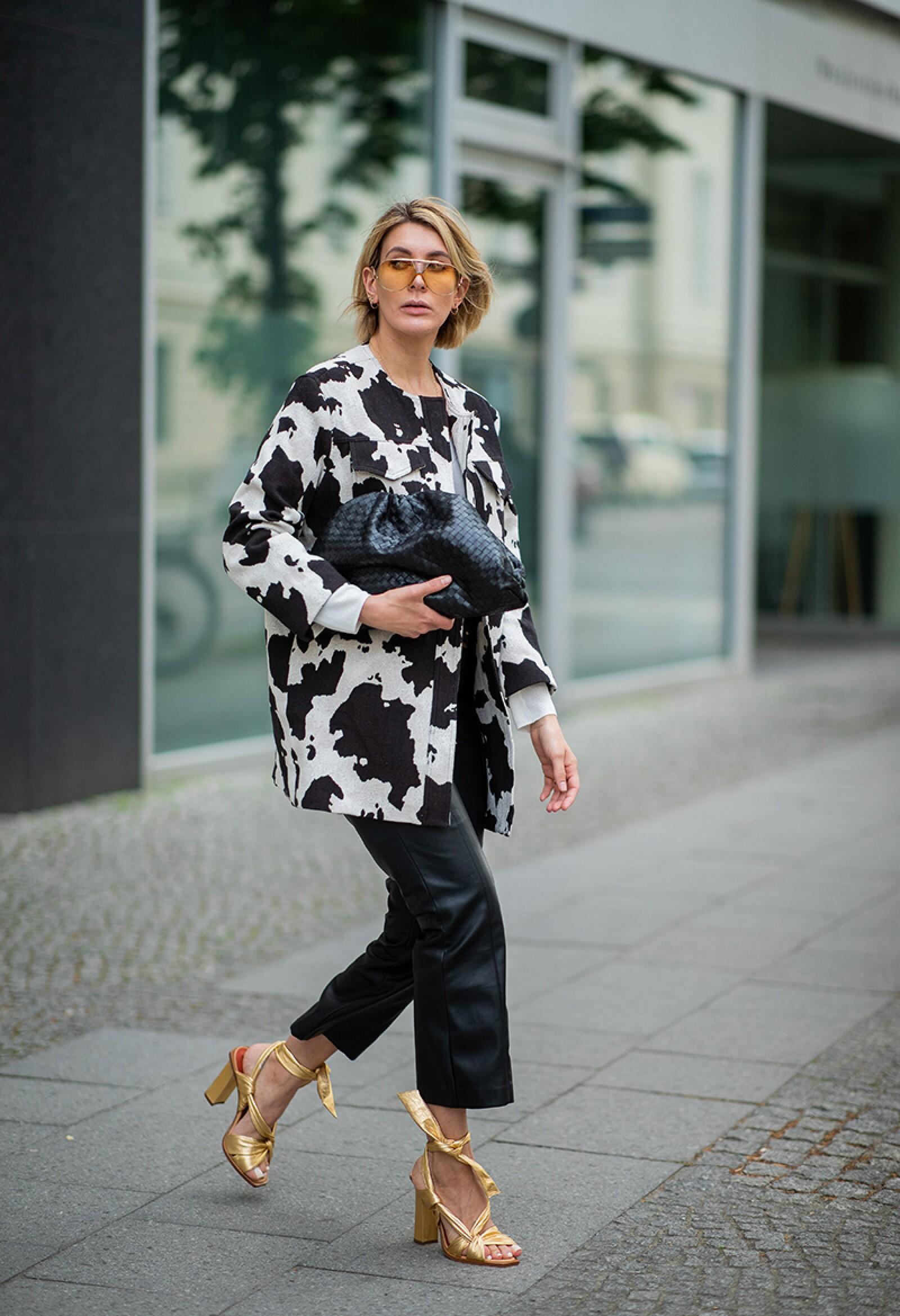 Street Style - Berlin - May 08, 2019