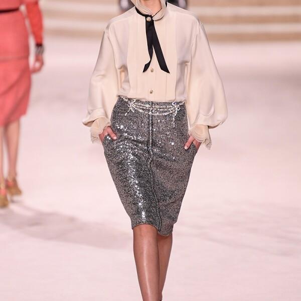Chanel Metiers D'Art show, Runway, Paris, France - 04 Dec 2019