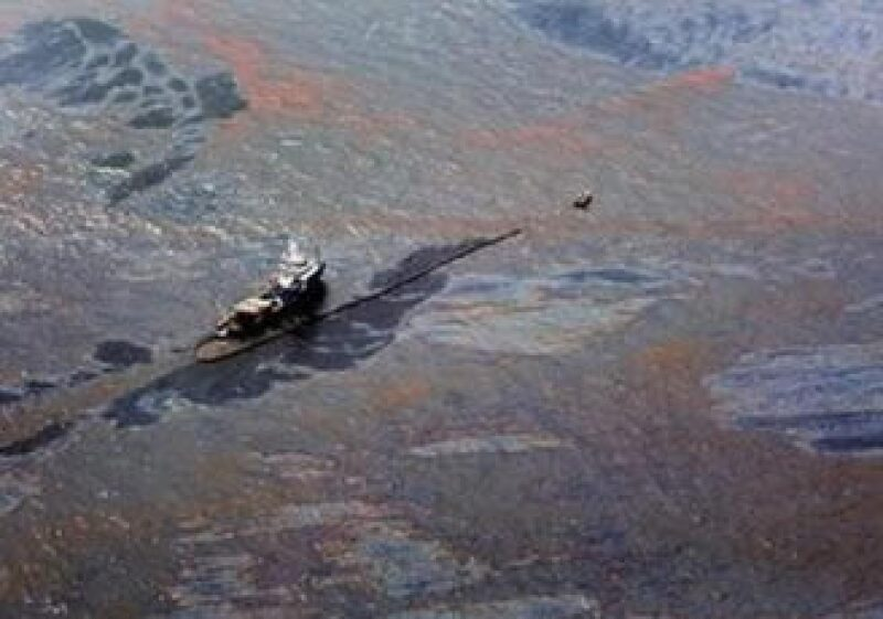 El Gobierno estadounidense confirmó que se realiza una investigación penal y civil sobre el derrame petrolero en el Golfo de México. (Foto: Reuters)
