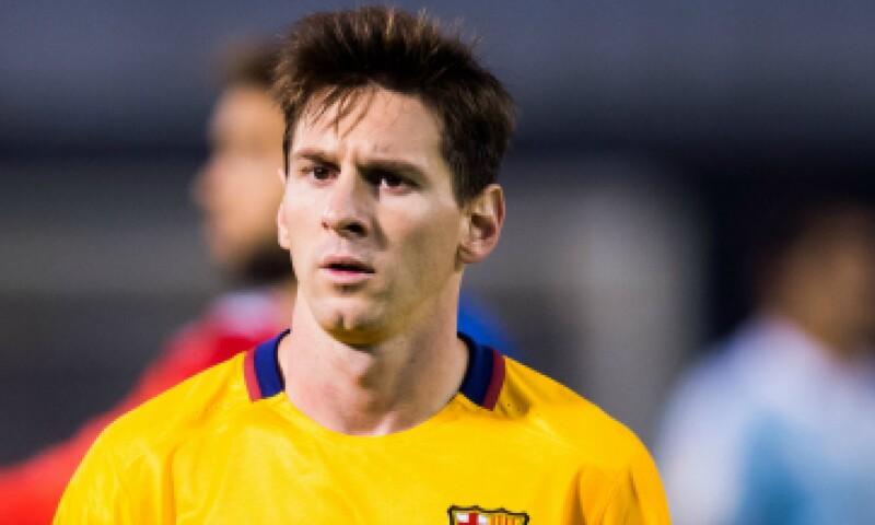 Messi y su padre fueron acusados en 2013 de haber defraudado 4.16 millones de euros en impuestos. (Foto: Getty Images/ Archivo)