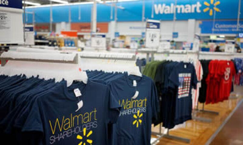La minorista acelera inversiones para impulsar las ventas de su negocio en línea. (Foto: Reuters)