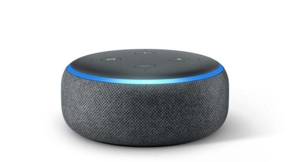 Los altavoces Echo, de Amazon, ofrecerán Apple Music