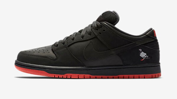 "Nike SB Dunk Low ""Pigeon"""