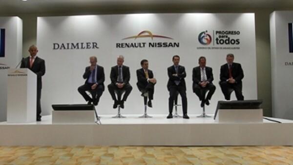 Daimler-Nissan