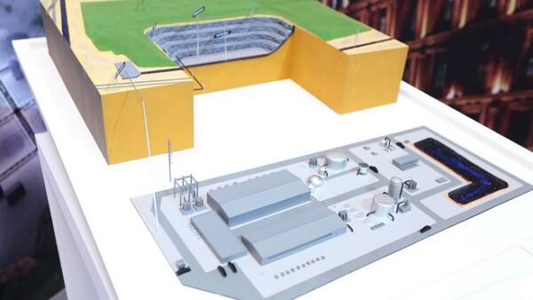 planta biogas bordo poniente