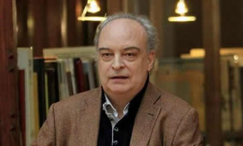 Enrique Vila-Matas recibirá el galardón el próximo 28 de noviembre en la inauguración de la XXIX edición de la FIL de Guadalajara. (Foto: EFE )