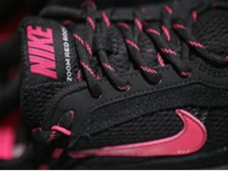 Nike anuncia recortes para enfrentar la crisis. (Foto: AP)