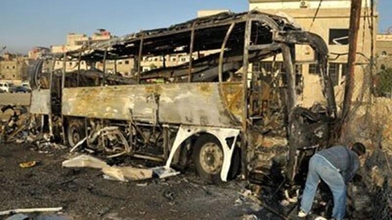 santuario chiíta coche bomba damasco siria