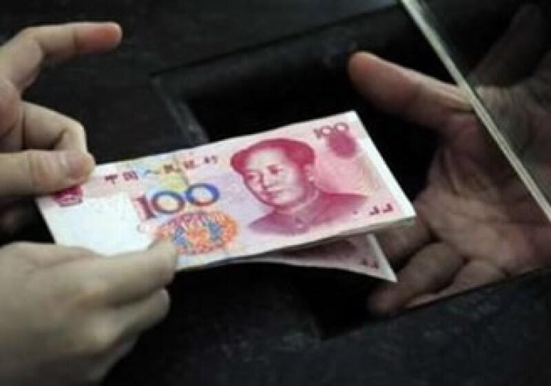 El ajuste en la cotización del yuan requiere de una reforma financiera mundial, según China. (Foto: Reuters)