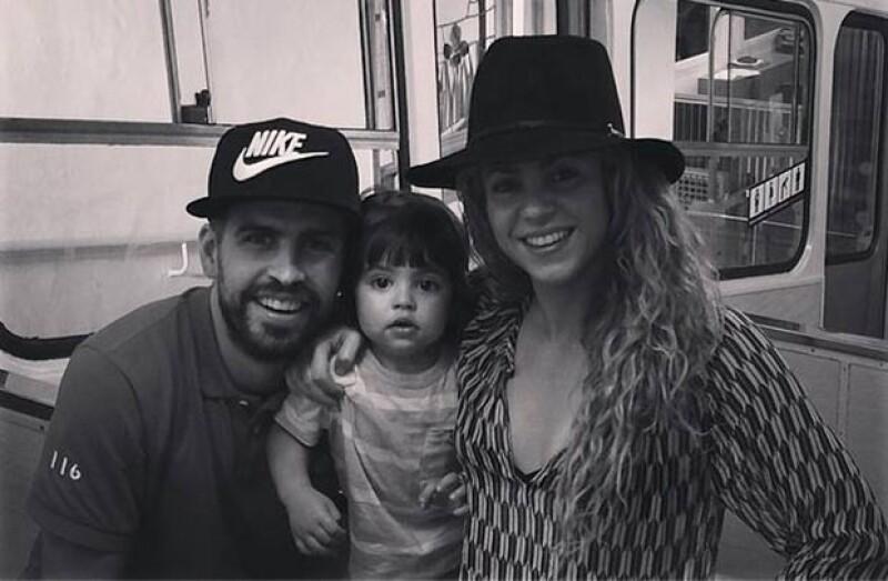 El segundo bebé de la artista colombiana podría ser una niña, de acuerdo con el testimonio del presentador Raúl de Molina.
