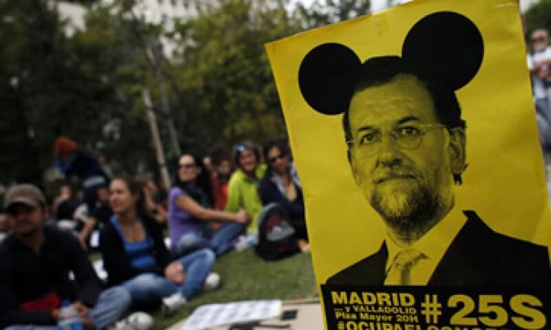 El Gobierno de Mariano Rajoy se ha visto afectado por las reformas económicas que ha decidido implementar. (Foto: Reuters)