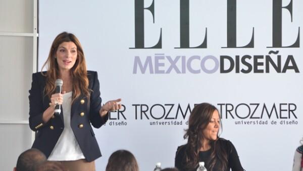 ¿Quieres saber que sí y que no sorprende a la directora de México Diseña en la gira? Entérate en esta nota.