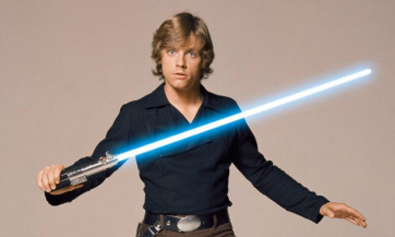 En el guión original, el nombre de Luke Skywalker era algo diferente. (Foto: Facebook/Star Wars)