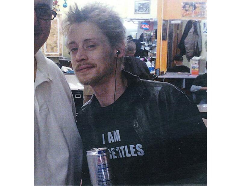 Diversos medios estadounidenses han asegurado que el actor podría perder la vida muy pronto debido a sus fuertes adicciones.