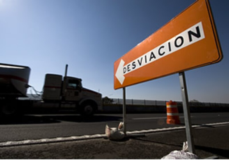 El proyecto de presupuesto sugiere cambios en las leyes relacionadas con la obra pública. (Foto: Federico Gama)